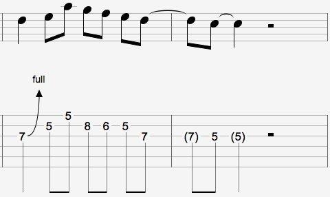 $ギター弾きによるギター弾きのためのブログ-thepocketblog26_2
