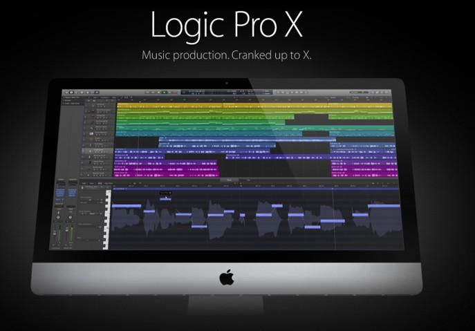 LogicX-1