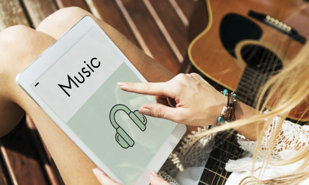 ギター教室の特徴