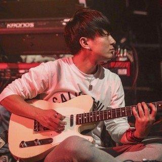 ギターコース講師:キタムラ チカラ